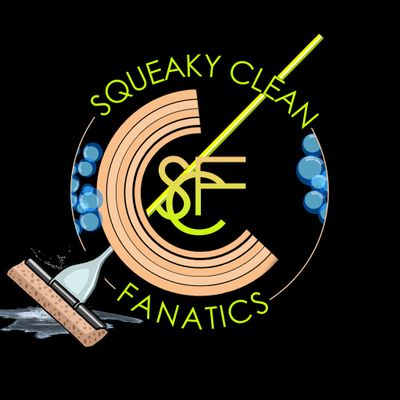 Avatar for Squeaky Clean Fanatics