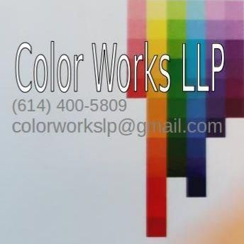 Color Works LLP Sunbury, OH Thumbtack