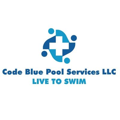 Avatar for Code Blue Pool Services LLC