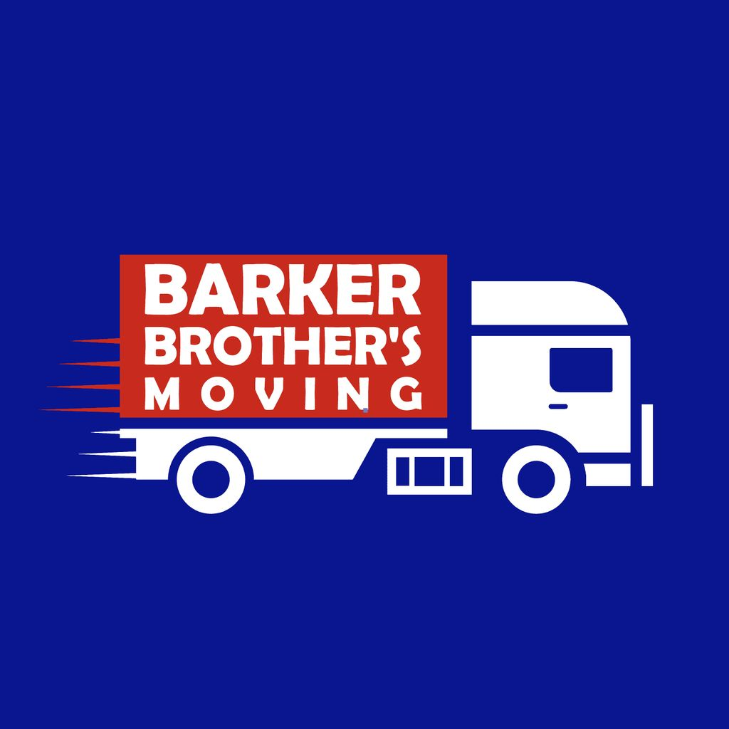 Barker Brothers Moving
