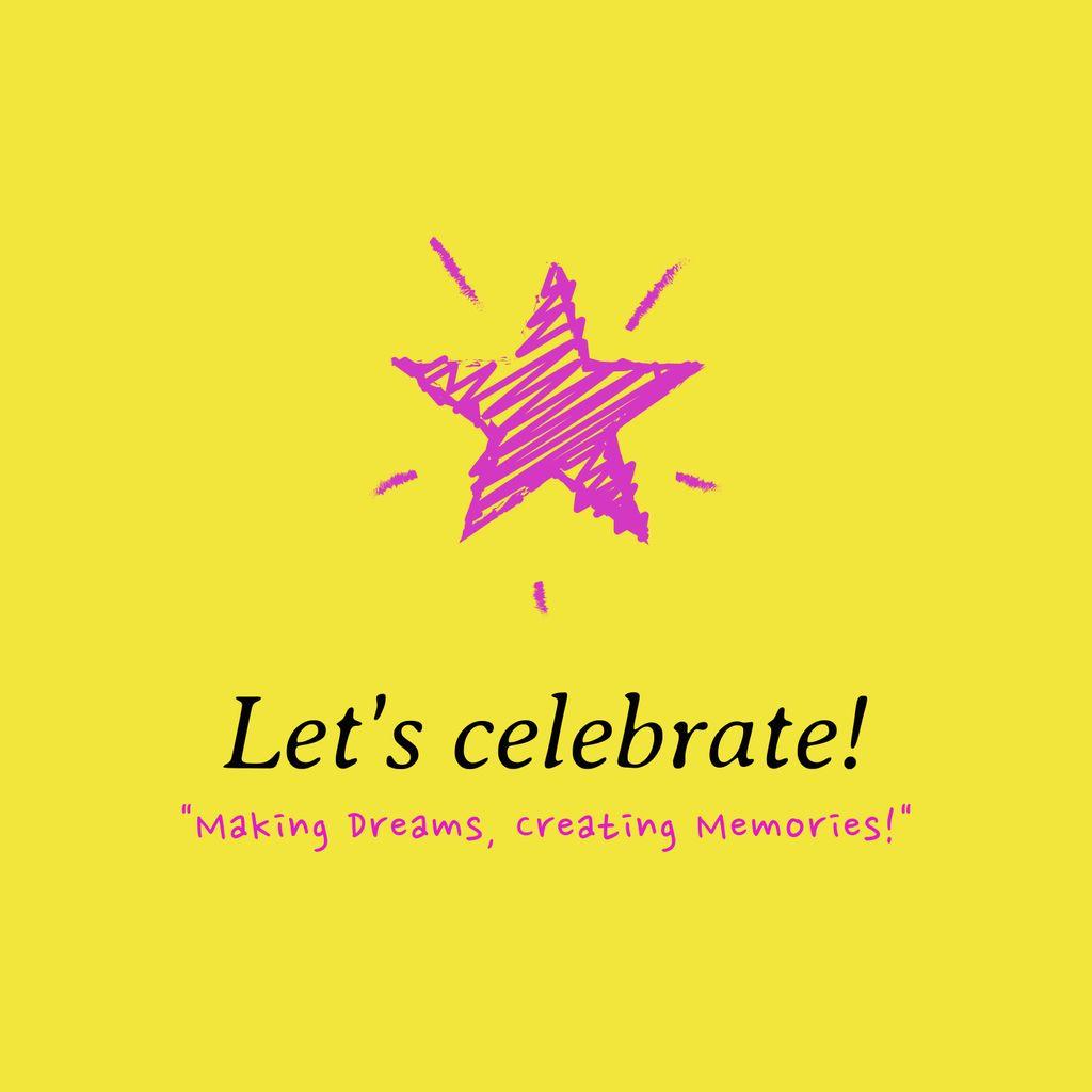 Let's Celebrate Entertainment