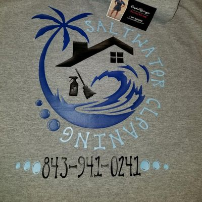 Avatar for Saltwater cleaning LLC