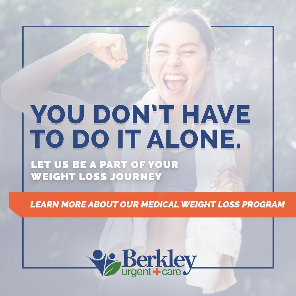 Medical Weight Loss Ad Campaign