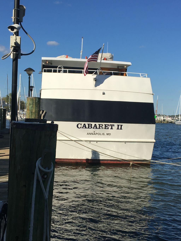 30th Birthday Yacht River Cruise