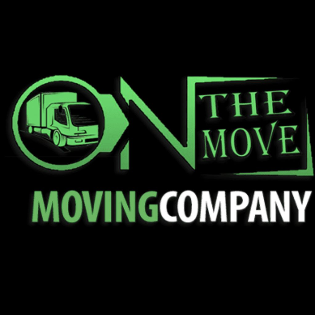 On The Move Moving Company LLC