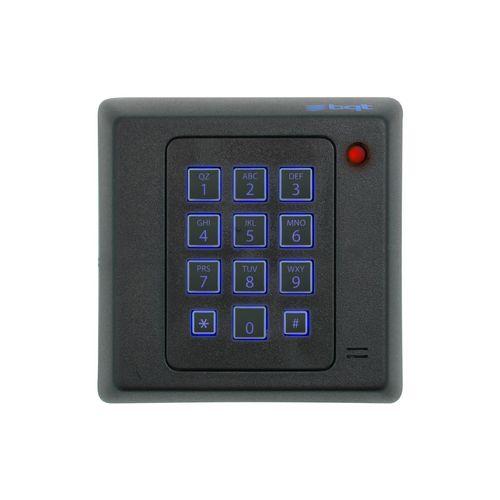Keypad Reader
