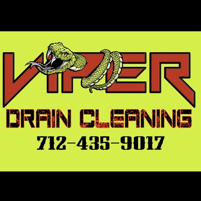 Avatar for Viper drain cleaning Carter Lake, IA Thumbtack