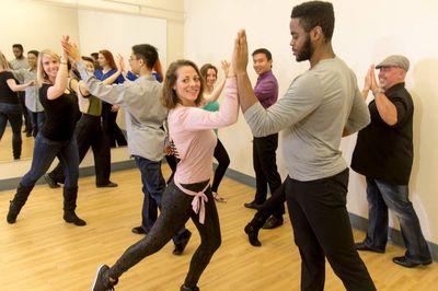 Avatar for Jes Ann Nail [Dance + Yoga] Brooklyn, NY Thumbtack