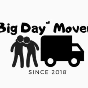 Avatar for Big Day movers Broken Arrow, OK Thumbtack