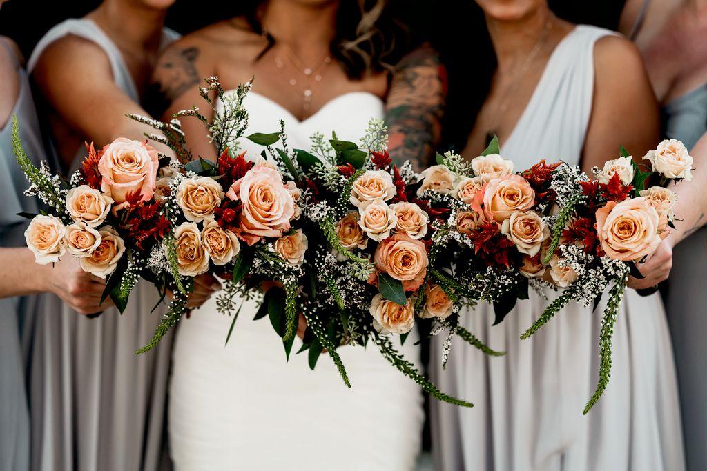 Cieloha Wedding