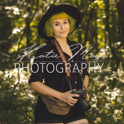 Avatar for Katie May Photography
