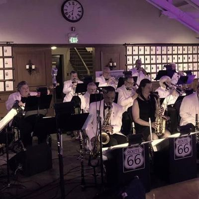 Avatar for Route 66 Big Band