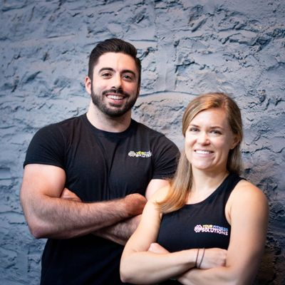 Avatar for Your Fitness Solutions, LLC +Virtual training Raleigh, NC Thumbtack