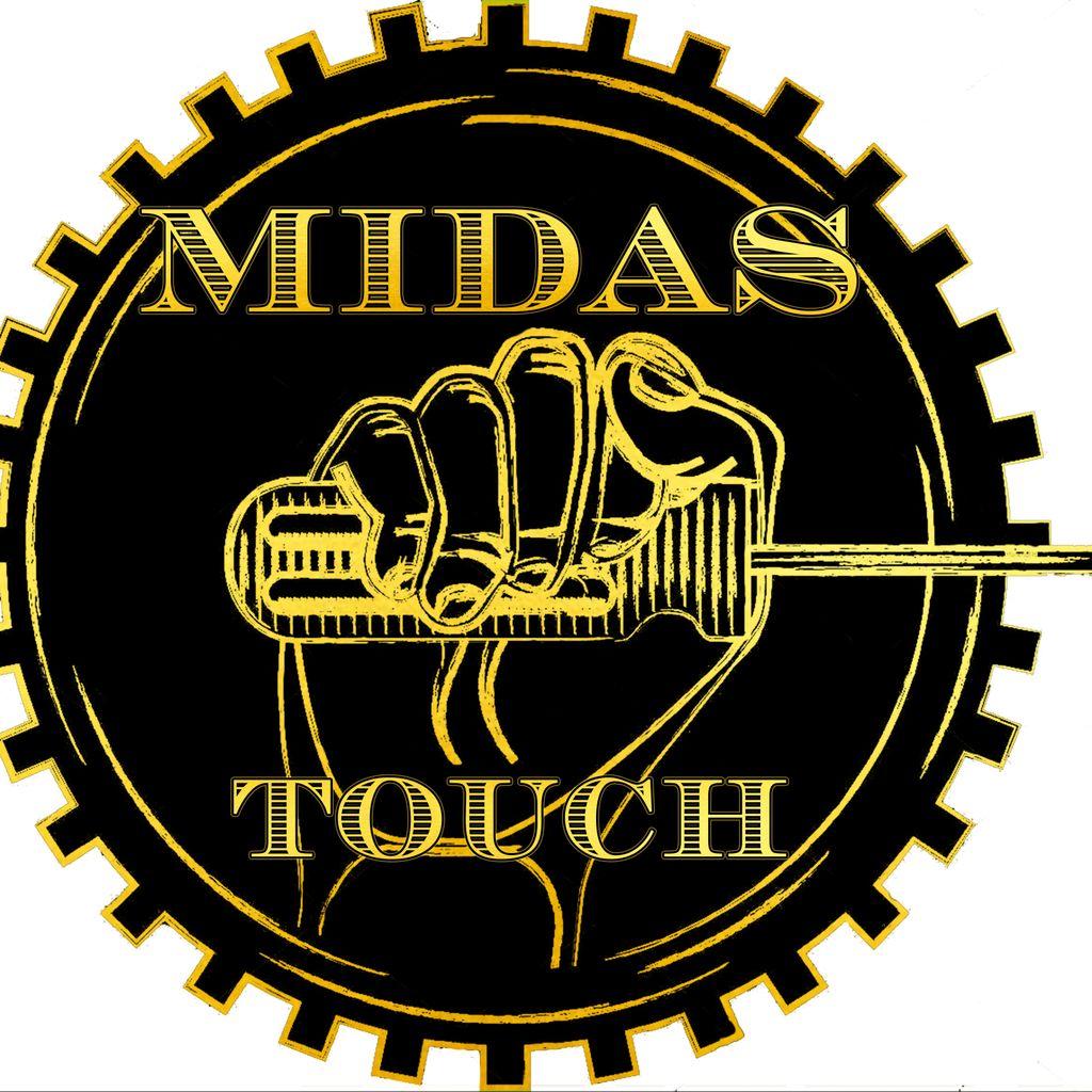 Midas Touch Repairs