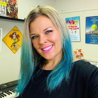 Avatar for ⭐️ Fun and Flexible Voice Lessons Annandale, VA Thumbtack