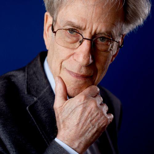 Larry Rubin, Senior Editor