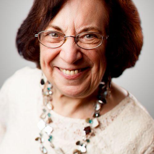 Alice Heiserman, President, Write Books Right