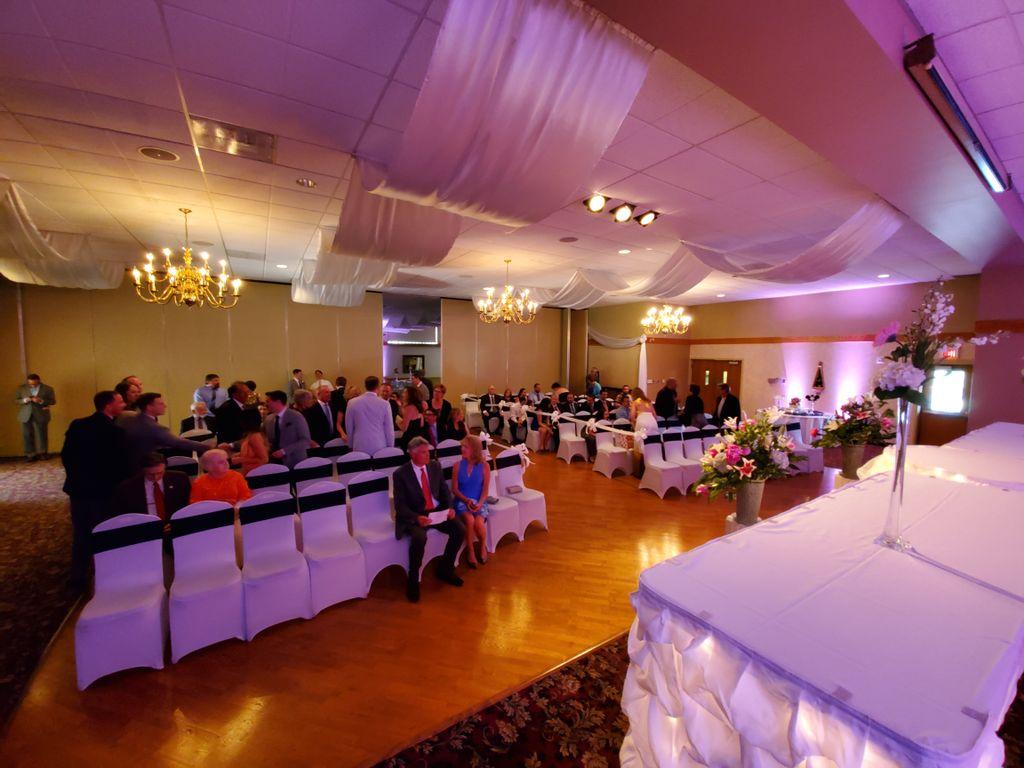 Verhotz Wedding