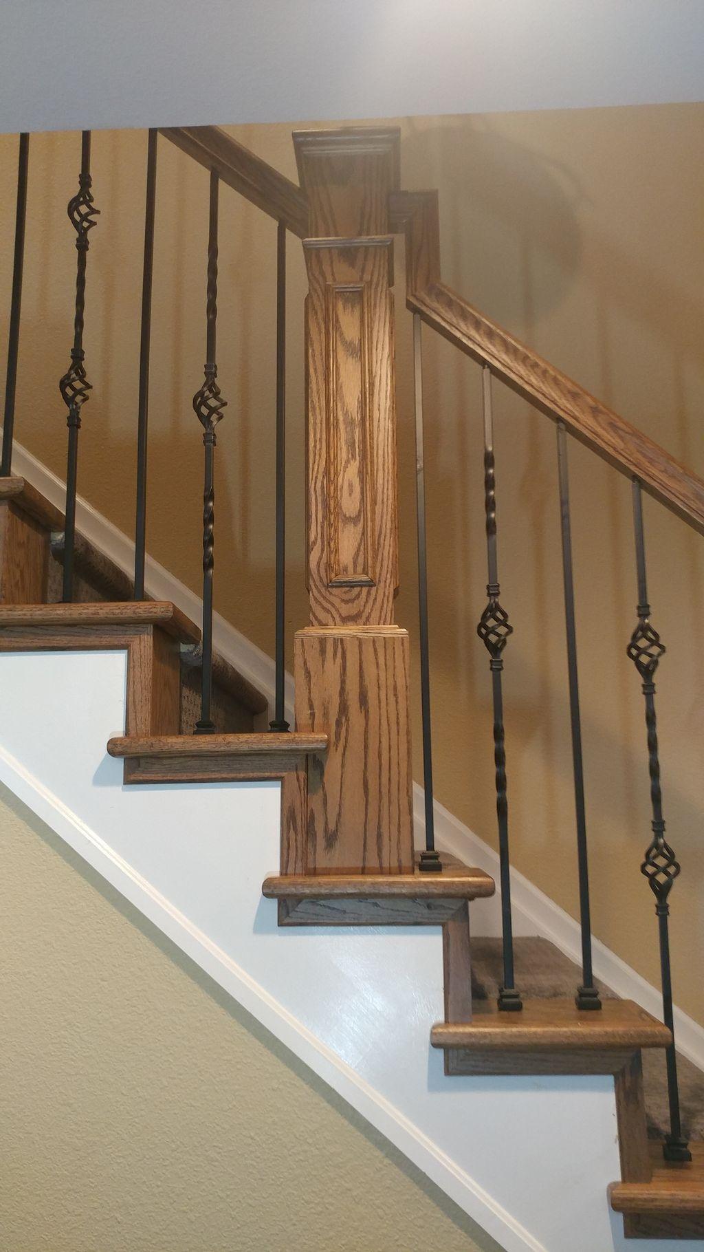 Railing Installation or Remodel - Littleton 2019