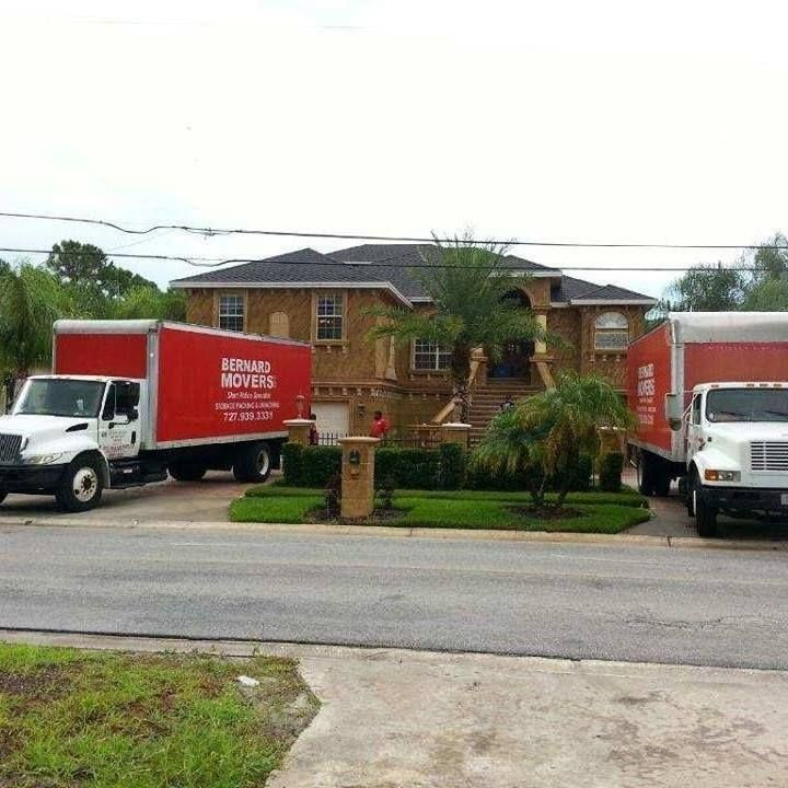 Bernard Movers LLC