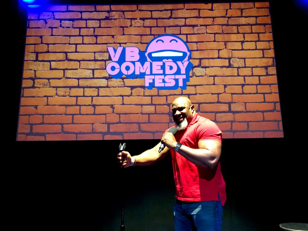 ShanMan Entertainment/Comedian Rod Shannon