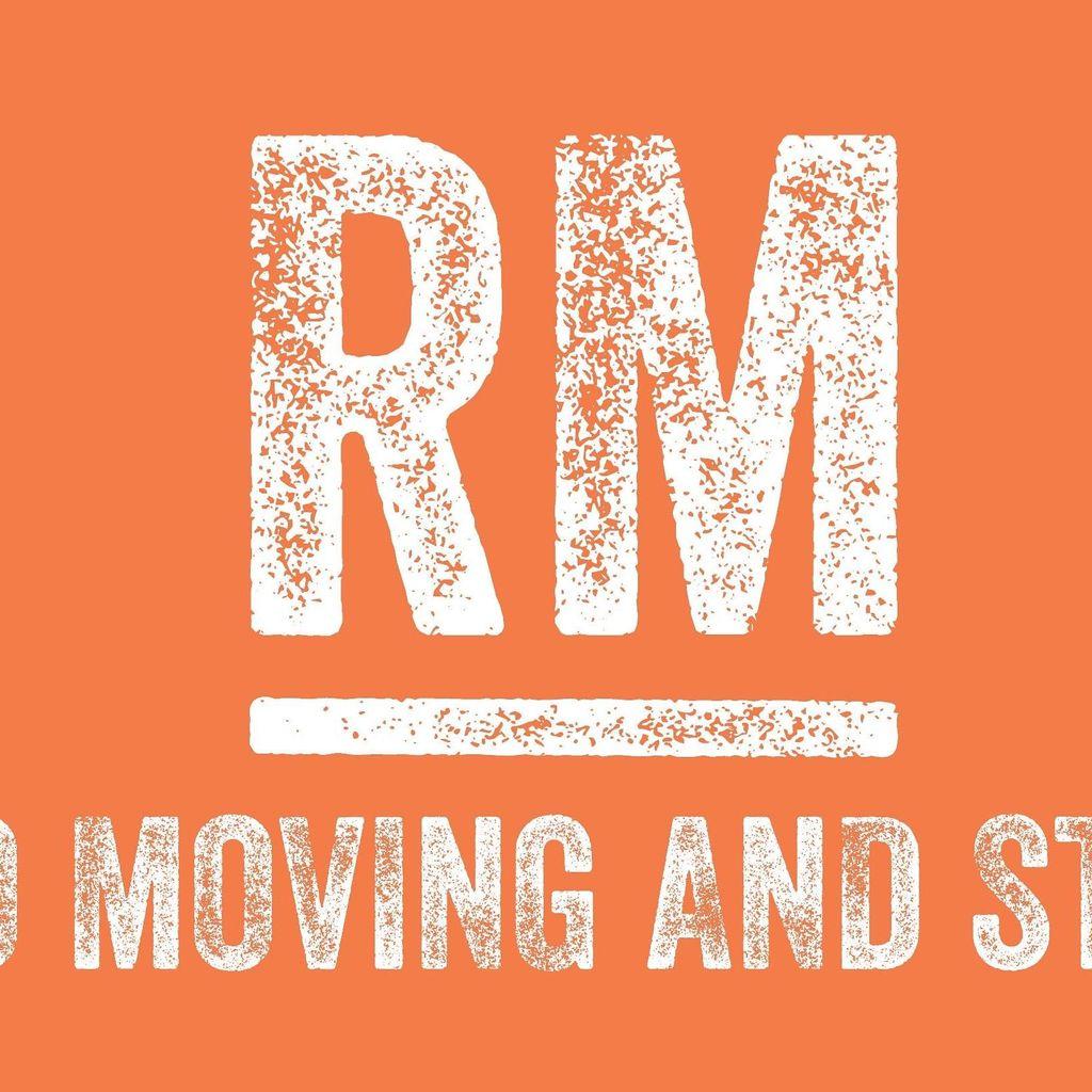Rango Moving and Storage