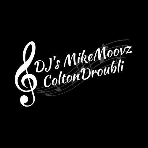 DJ's Mike Moovz and Colton Droubli