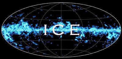 Avatar for ICE