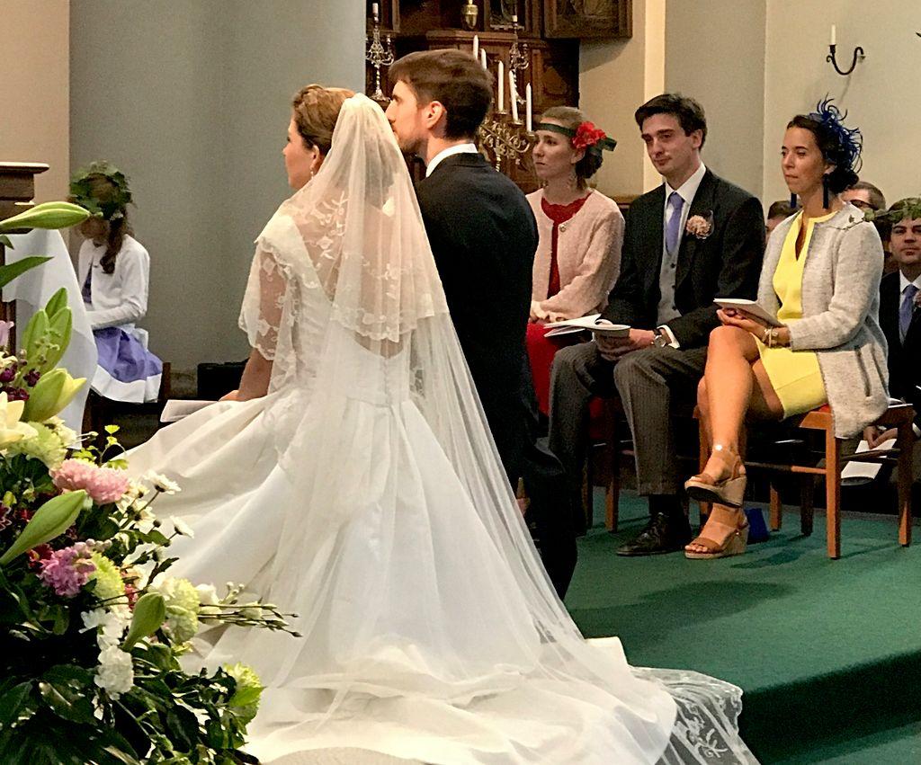 Countryside Wedding in Europe