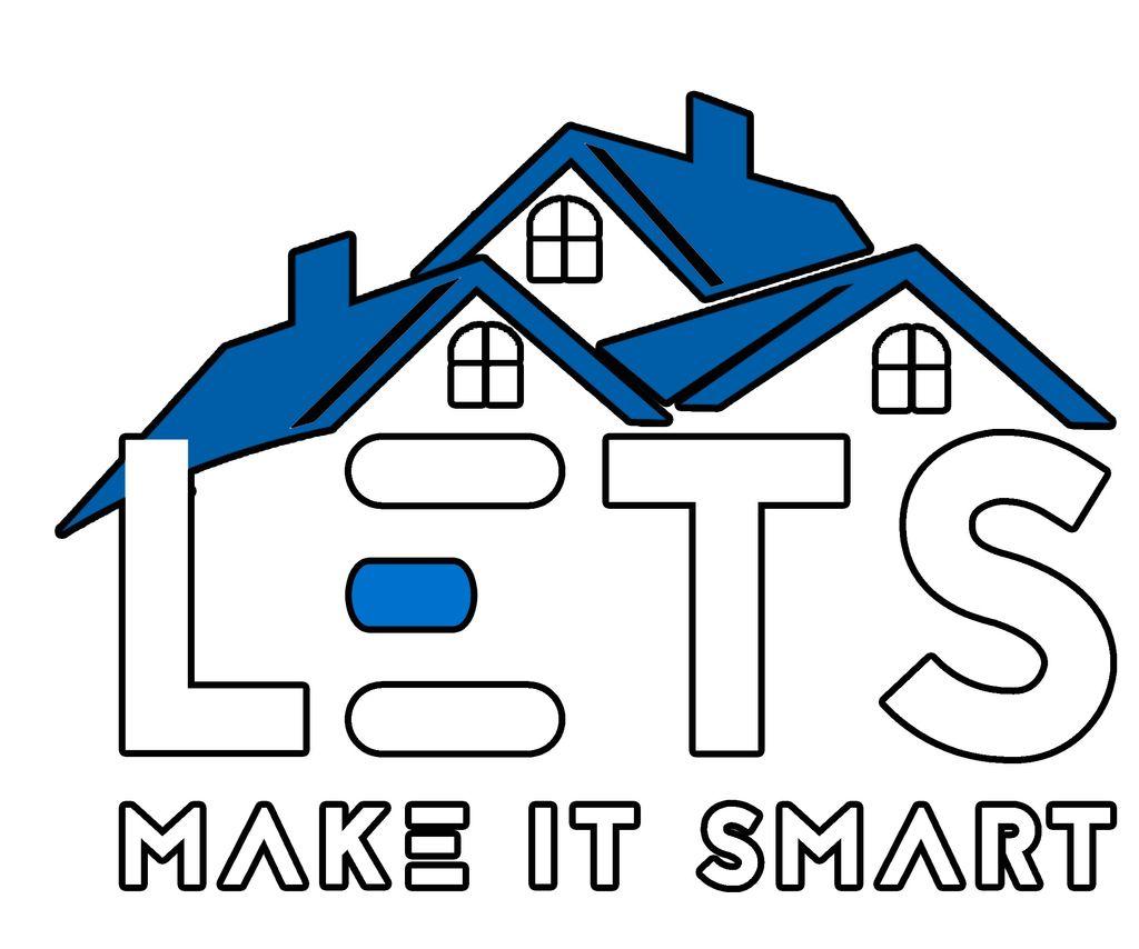 Let's Make It Smart