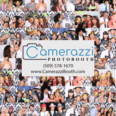 Avatar for Camerazzi Photobooth