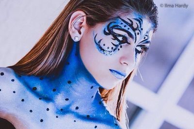 Avatar for Claudia Face Painter Palm Beach Gardens, FL Thumbtack
