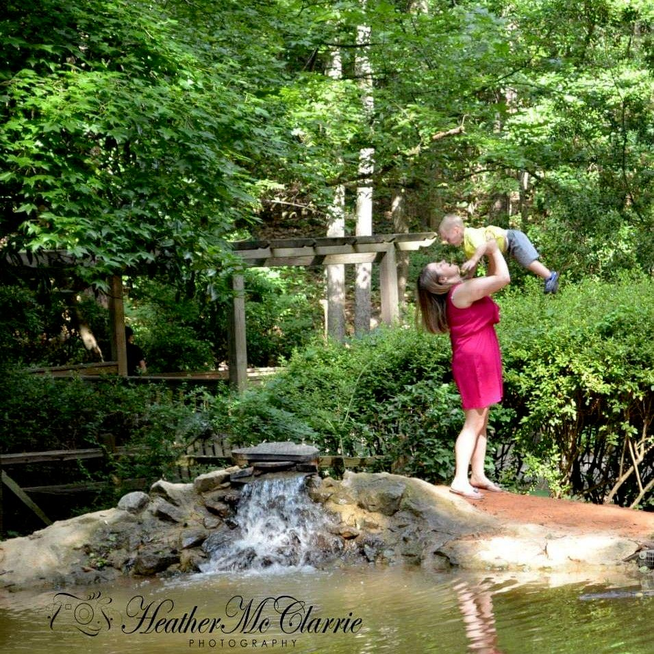 Heather McClarrie Photography