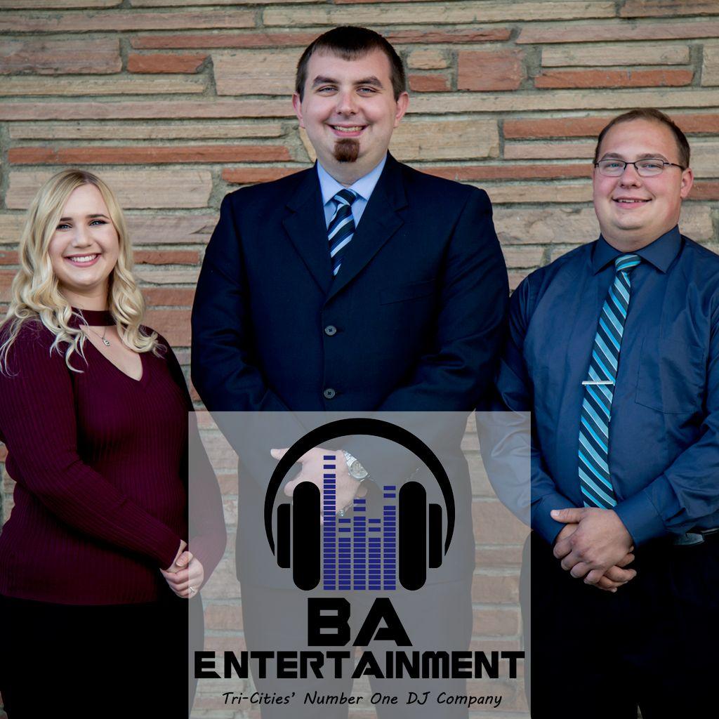 BA Entertainment