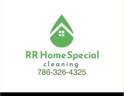Avatar for RR Home Special Cleaning