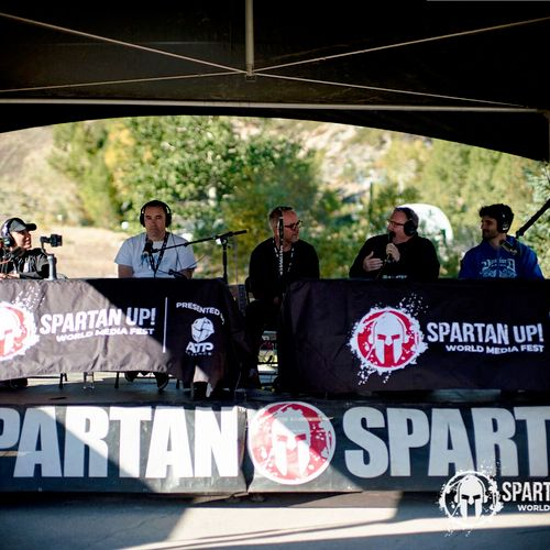 Spartan Race World Championships 2019 Resilience Panel