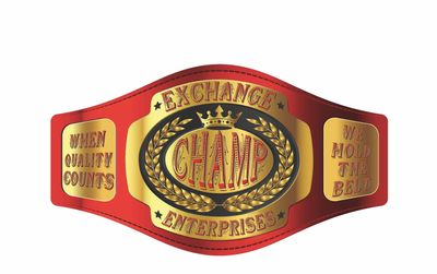 Avatar for Champ Exchange Enterprises LLC