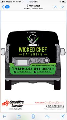 Avatar for Wicked Chef Catering