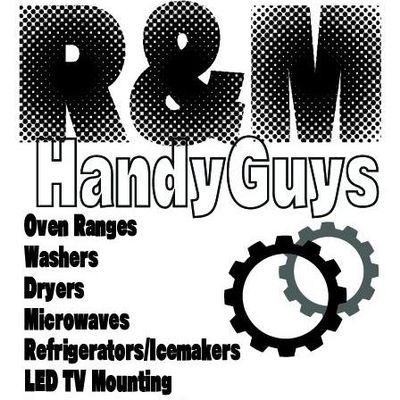 Avatar for R&M Handy Guys Burbank, CA Thumbtack