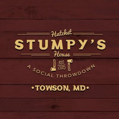 Avatar for Stumpy's Hatchet House Towson, MD Thumbtack