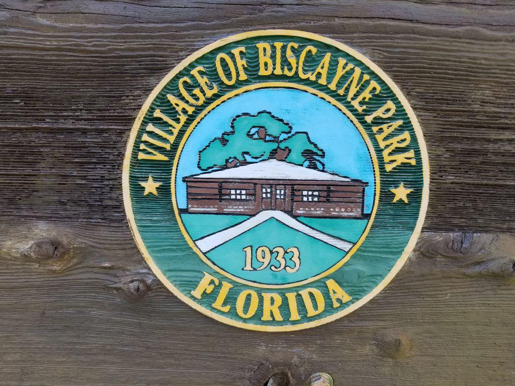 Village of Biscayne Park Tree Removal
