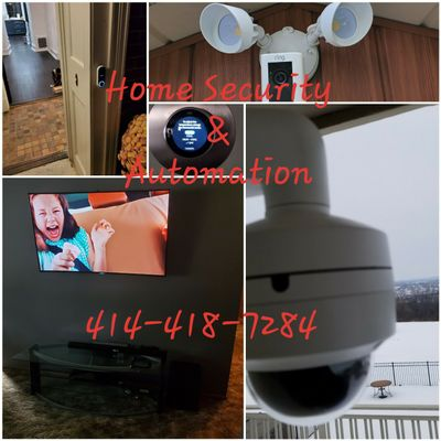 Avatar for Home Security & Automation LLC Milwaukee, WI Thumbtack