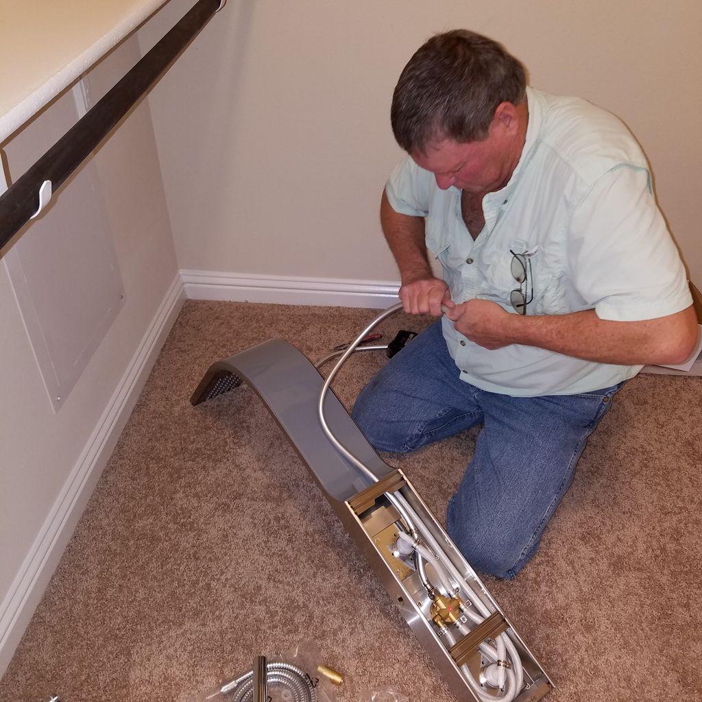 Martin Handyman Service
