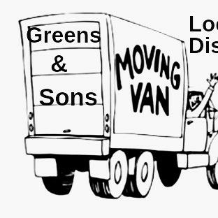Avatar for Greens & Sons Moving New Orleans, LA Thumbtack