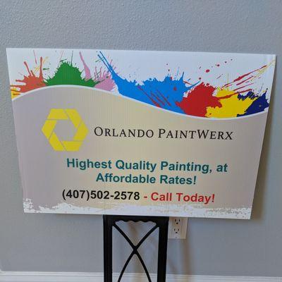 Avatar for Orlando PaintWerx Orlando, FL Thumbtack
