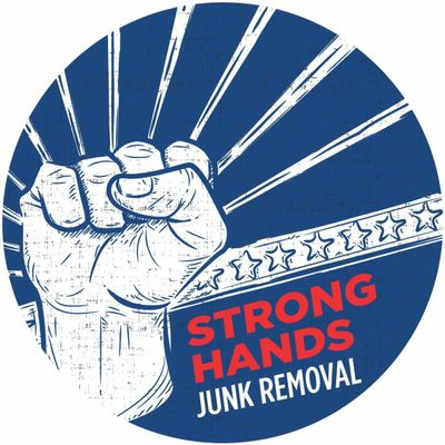 Avatar for Strong Hands Junk Removal