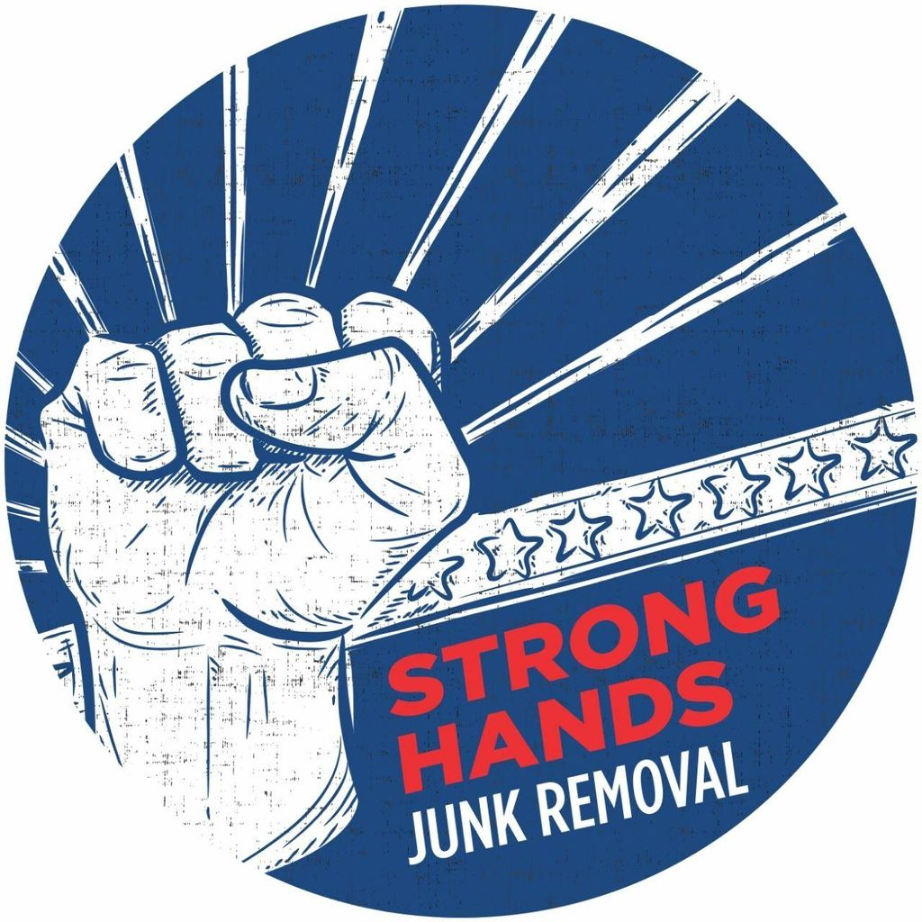 Strong Hands Junk Removal