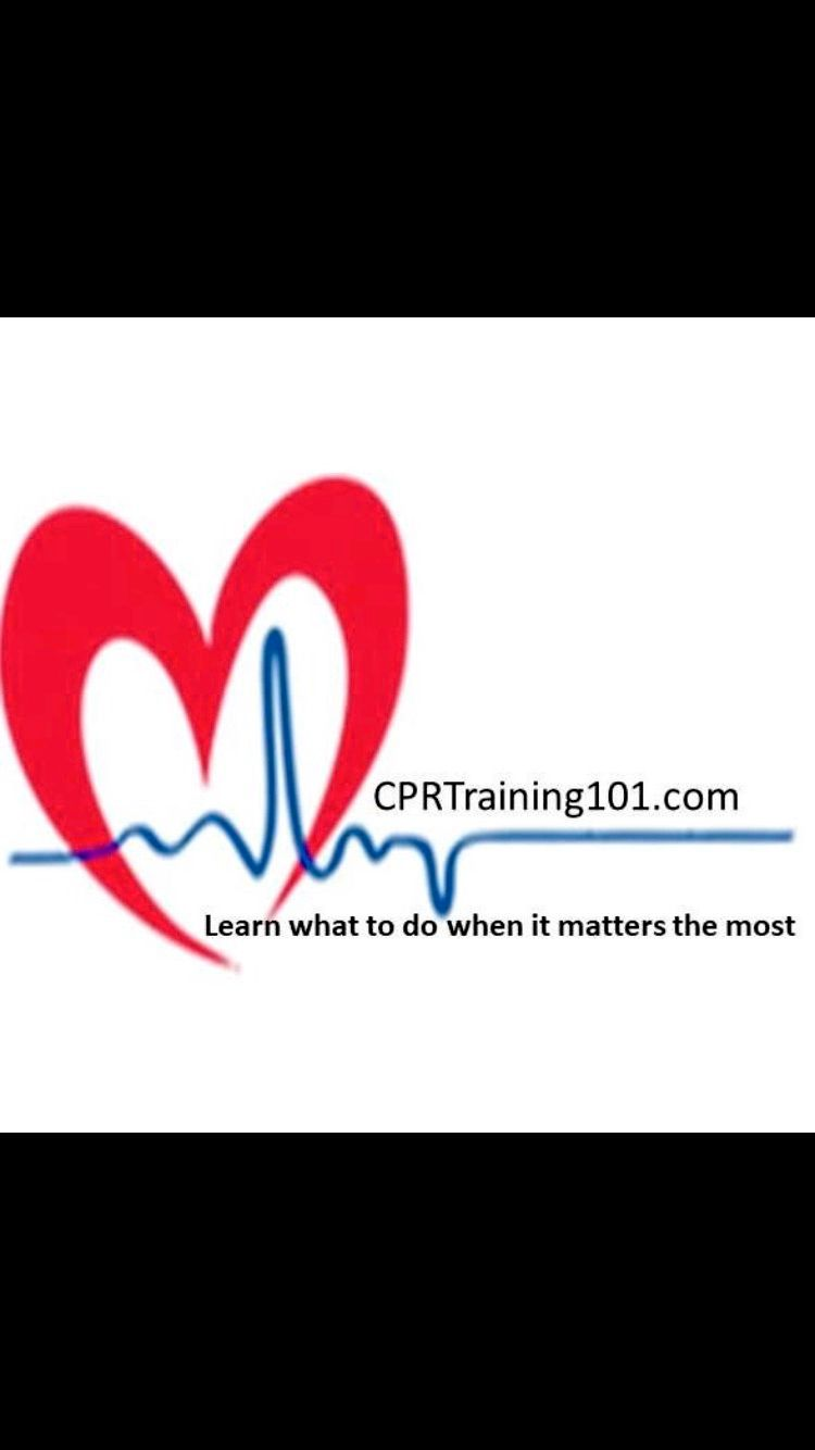 CPR Training 101, LLC