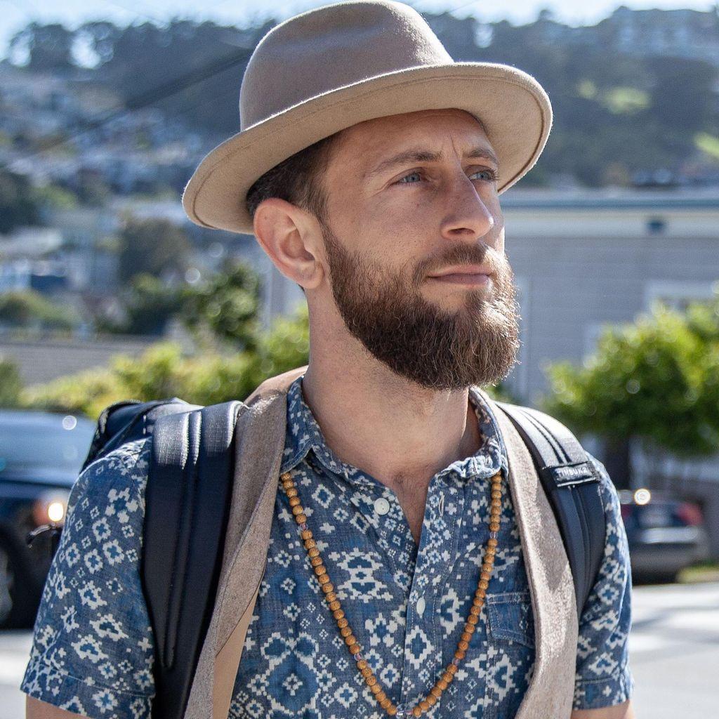 Jeremy Falk Yoga