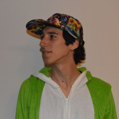 Avatar for Trevor Esparza